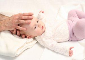 osteopatija; kudikiu osteopatas
